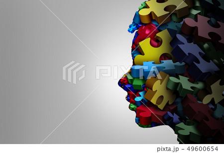 Autistic Child Symptoms 49600654