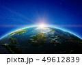 インドネシア セレベス スラウェシ島のイラスト 49612839