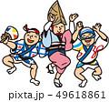 阿波踊り 49618861