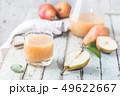 Fresh Pear Juice 49622667