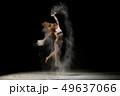 ダンサー バンテージ ジャンプの写真 49637066
