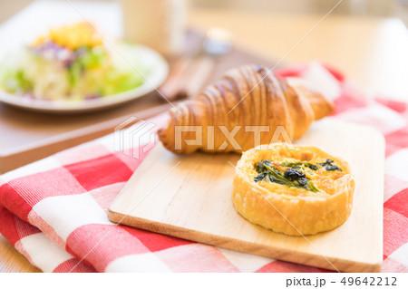 朝食イメージ 49642212