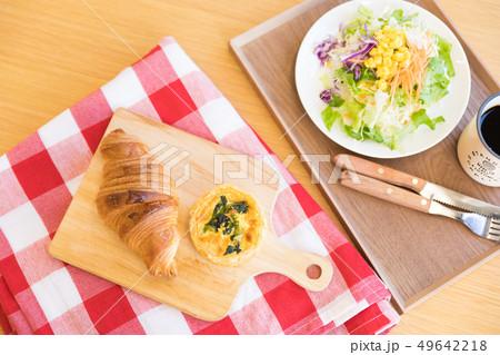 朝食イメージ 49642218