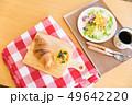 朝食イメージ 49642220