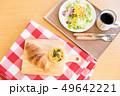 朝食イメージ 49642221