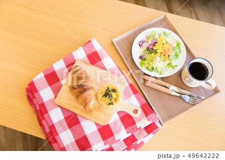 朝食イメージ 49642222