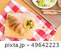 朝食イメージ 49642223