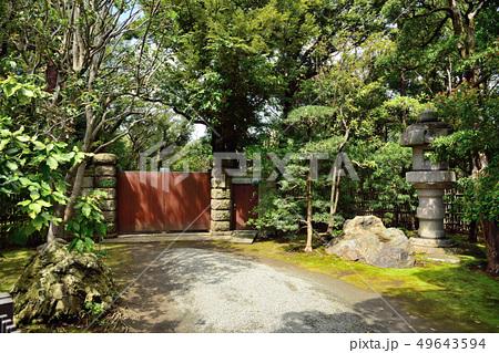 <小田原> 静山荘(小田原ゆかりの優れた建造物) 神奈川県小田原市南町 49643594