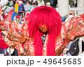 【三谷祭り】連獅子の舞 49645685