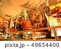 祭り 日本 花火の写真 49654400