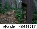 熊野古道中辺路の道 49656935