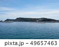 串本より紀伊大島を望む 49657463