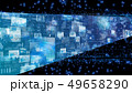 映像 クラウド バックアップのイラスト 49658290
