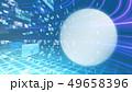 映像 データ アーカイブのイラスト 49658396