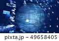 グラフィックデザイン 49658405