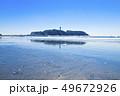 【神奈川県】江ノ島 海 49672926