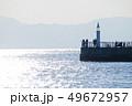 【神奈川県】江ノ島 灯台 49672957