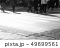 新宿の雑踏 49699561