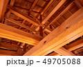 城の木造軸組工法 49705088