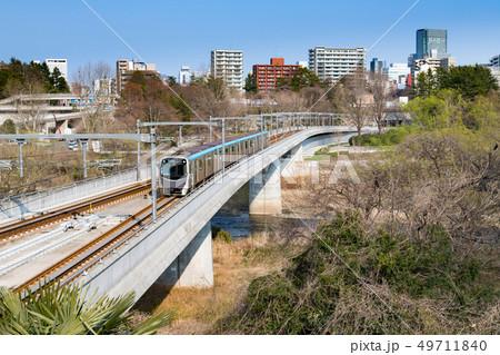 仙台市高速鉄道東西線国際センター駅付近 49711840