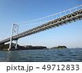 瀬戸大橋 49712833