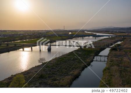渡良 瀬川