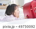 子供 女の子 入学 49730092