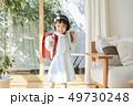 子供 女の子 入学 49730248