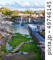 京都 琵琶湖疏水 縦位置 49746145