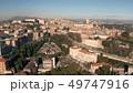 Aerial voew of Perugia. Umbria, Italy 49747916