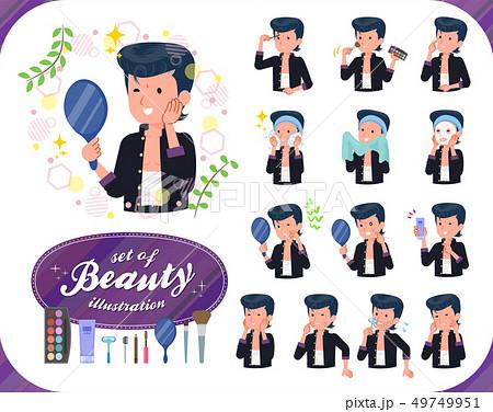 flat type Bad student boy_beauty 49749951
