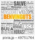 Benvinguts (Welcome in Catalan) word cloud 49751764