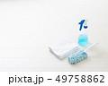 雑巾 49758862