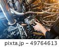 タービン エンジン 機関の写真 49764613