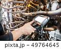 ビデオ タービン エンジンの写真 49764645