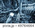 タービン エンジン 機関の写真 49764664