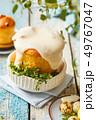 パン ブレッド ケーキの写真 49767047