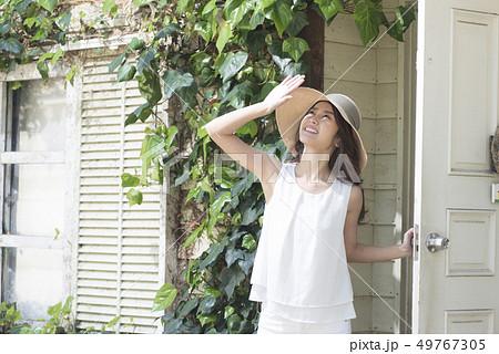 紫外線対策 ビューティー UVケア 常夏 49767305