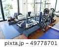 パーソナルトレーニングジム 49778701