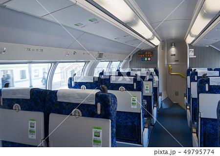JR東日本、E231系在来線グリーン車2階席 49795774