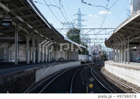 京成電鉄 京成金町線 柴又駅 49796078