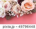 花(造花) 49796448