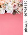 花(造花) 49796450