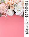 花(造花) 49796451