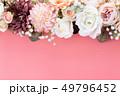 花(造花) 49796452