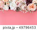 花(造花) 49796453