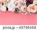 花(造花) 49796468