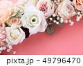 花(造花) 49796470