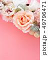 花(造花) 49796471