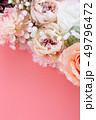 花(造花) 49796472